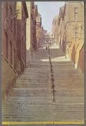 Liège Montagne De Bueren  Ancienne Image Chromos - Trade Cards