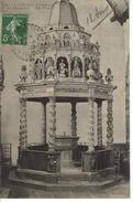"Carte Postale Lampaul "" Le Baptistère "" - Lampaul-Guimiliau"