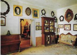 CAPRERA - CASA GARIBALDI - EDIZ. BARGONE E MARCHETTI - NUOVA NV - Museos
