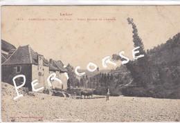 46  Marcillac  Vallée Du Célé  Vieux Moulin De L'abbaye - France
