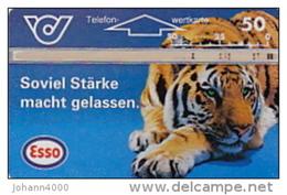 Telefonkarten Österreich  Geb. ANK 104/400A - Austria