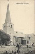 Austruweel   -   Oosterweel.   De Kerk   -   Antwerpen - Antwerpen