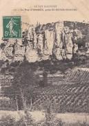 46  Le Puy D'issolu  Près Saint Denis Martel - France