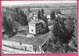 Lacapelle Viescamp Le Chateau De Bonnafos En Avion Au Dessus De.... - Francia
