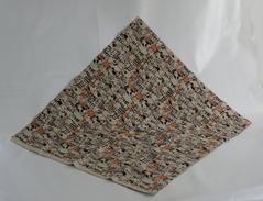 Japanese Cloth ( Cotton & Hemp ) : 114 X 50 Cm. - Other