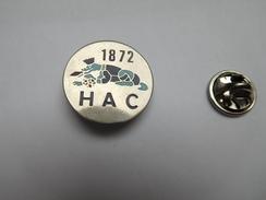 Beau Pin's , Football , HAC , Le Havre Athletic Club
