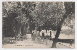 78 YVELINES - CHATOU La Grenouillère - Chatou