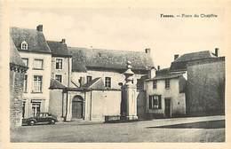 PIE-17-T.916 : FOSSES PLACE DU CHAPITRE - Fosses-la-Ville