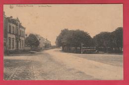 Habay-la-Neuve - La Grand'Place ( Voir Verso ) - Habay