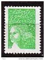 2002-N° 3535A ** MARIANNE DU 14 JUILLET.T.V.P. - France