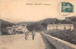 84 - VAUCLUSE / Mérindol - Les Borys - Vue Générale - France