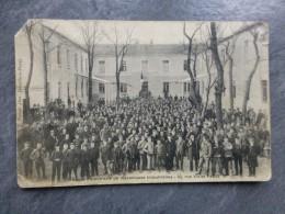 75 PARIS Ecole Electricité Mécanique Industrielle, Rue Violet, CP Ancienne  ; Ref 921 - France