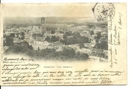 CARD 1902 - Soissons