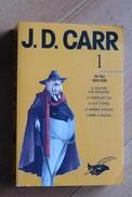 John Dickson Carr - Les Intégrales Tome 1 - Dr Fell 1933-1935 - Le Masque - Le Masque