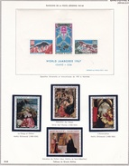 Dahomey - Collection Vendue Page Par Page - Timbres Neufs ** - BF * - TB - Autres - Afrique