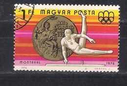 Hungary  1976          Mi Nr 3166A    (a3p30)