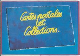 CARTES POSTALES ET COLLECTIONS  ( Patrice Sornin ) - Bolsas Y Salón Para Coleccionistas