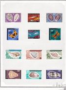 Djibouti - Collection Vendue Page Par Page - Timbres Neufs **/* - TB - Djibouti (1977-...)