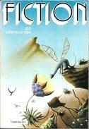 Fiction N° 353, Juillet 1984 (BE+)