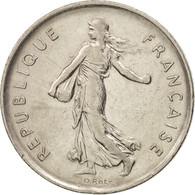 France, Semeuse, 5 Francs, 1971, Paris, TTB+, Copper-Nickel, Gad 771 - France