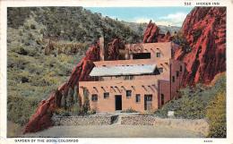 Garden Of Gods - Colorado Springs CO - Colorado Springs