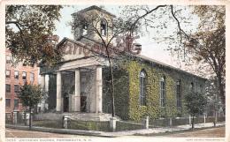 Unitarian Church - Portsmouth - NH New Hampshire - Etats-Unis