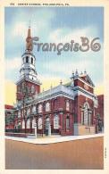 Christ Church - Philadelphia - PA Pennsylvania - Philadelphia