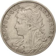 France, Patey, 25 Centimes, 1903, Paris, TTB, Nickel, KM:855, Gadoury:362 - France
