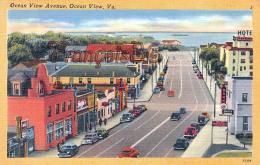 Ocean View Avenue - VA Virginia - Etats-Unis