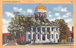 Court House - Norfolk - VA Virginia - Norfolk
