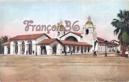 Santa Fe Station - San Diego - CA California - San Diego