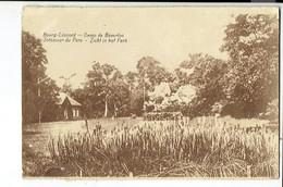 39426 Bourg Leopold - Camp De Beverloo - Inteaieur Du Parc - Zicht In Het Park - Leopoldsburg