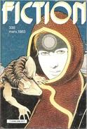 Fiction N° 338, Mars 1983 (BE+)