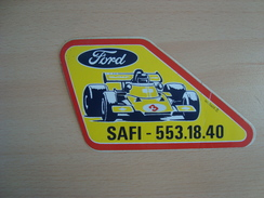 Autocollant FORD - Stickers