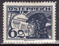 ÖSTERREICH 1925 ANK 470   MH* VF - 1918-1945 1ère République