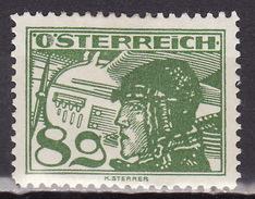 ÖSTERREICH 1925 ANK 471   MH* VF - 1918-1945 1ère République