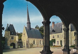 18-----OIZON----chapelle De La Verrerie---voir 2 Scans - France