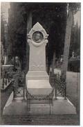 La Roche Sur Yon : Monument élevé à La Mémoire De Mr ?? Inspecteur De L'académie De Poitiers Pour La Vendée - La Roche Sur Yon