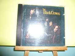"THE BLACK CROWES""CD ALBUM""SHAKE YOUR MONEY MAKER"" - Disco, Pop"