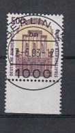Bund Michel Kat.Nr. Gest 1679 - [7] République Fédérale
