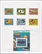 Comores - Collection Vendue Page Par Page - Timbres Neufs **/* - TB - Comores (1975-...)