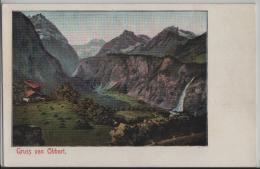Gruss Von Obbort - GL Glaris