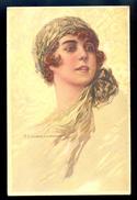 T. Corbella / Postcard Circulated, 2 Scans - Corbella, T.