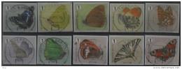 België 2013 Vlinders - Papillons Internationaal - Belgique