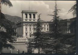 °°° 2800 - TERNI - PIAZZA C. TACITO - LA FONTANA - 1964 °°° - Terni