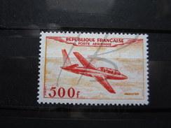 VEND BEAU TIMBRE DE POSTE AERIENNE DE FRANCE N° 32 , X !!!! - 1927-1959 Nuevos