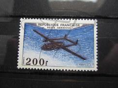VEND BEAU TIMBRE DE POSTE AERIENNE DE FRANCE N° 31 , X !!!! - 1927-1959 Nuevos