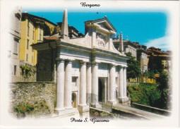 Calendario - Formato Piccolo .2001 - Porta S.giacomo .bergamo - Formato Piccolo : 1991-00