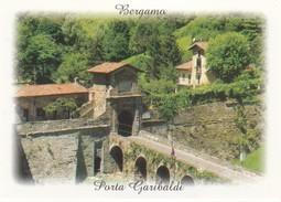 Calendario - Formato Piccolo .2002 - Porta Garibaldi .bergamo - Calendari