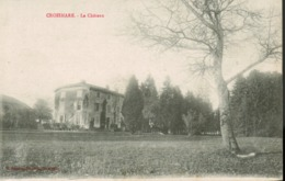 Croismare - Le Château - Francia